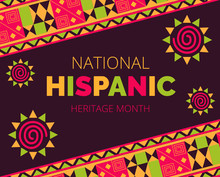 National Hispanic Heritage Mon...