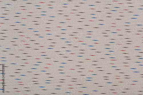 Keuken foto achterwand Marmer Beautiful veneer background in light grey tone.