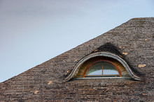 Old Roof Window