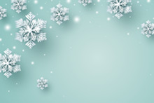 Christmas Background Design Of...