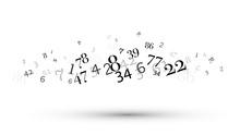 Numeri, Nuvola Di Numeri, Conf...