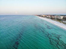 Destin Florida By Drone