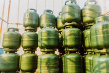 Liquefied Petroleum Gas (LPG) ...