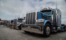 Freight Truck Industry