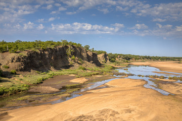 Letaba river lookout