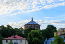 Gothenburg, Sweden. Skansen Cr...