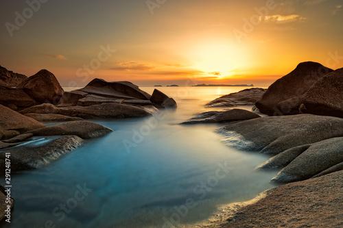 Photo Punta molentis
