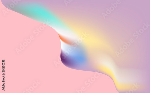 Plakaty kolorowe  abstract-gradient-background-multicolor