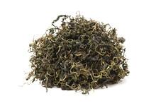 Set Dried Dandelion Leaves On ...
