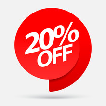 Sale Of Special Offers. Discou...