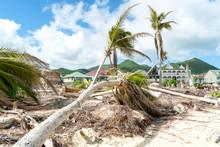 Hurricane Irma Aftermath Destr...