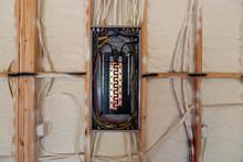 Electrical Circuit Breaker Pan...