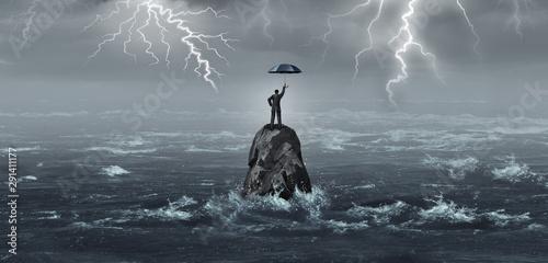 Tela Business Umbrella