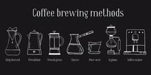 Alternative Coffee Brewing Met...