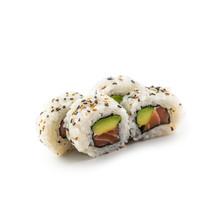 Sushi California Roll Differen...