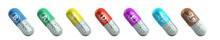 Vitamins And Minerals In Capsu...