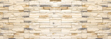Old Brown Bricks Wall Pattern ...