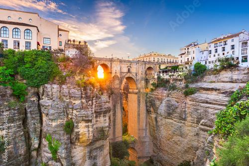Fotografía  Ronda, Spain