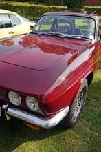 Sportwagen Aus England