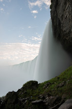 Niagara Falls In All Its Glory