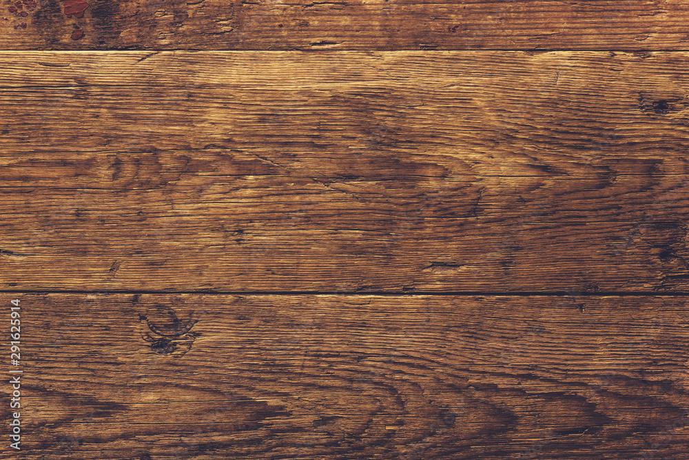 Fototapety, obrazy: old wood background
