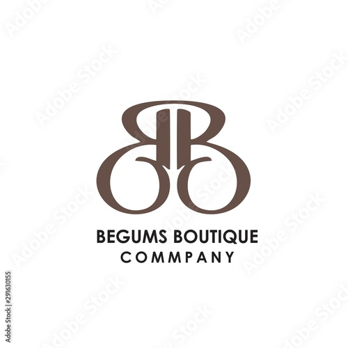 Photo bb logo food