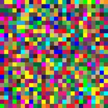 Seamless Random Squares, Mosai...