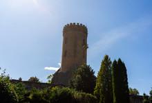 The Chindia Tower (Turnul Chin...