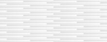 White Texture, Seamless. White Geometric Texture