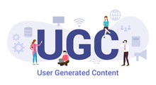 Ugc User Generated Content Con...