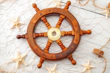 Summer Vacation, Sailing Boat ...