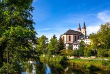 Michaeliskirche, Hof An Der Sa...