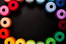 All Colors Yarn For Knitting I...