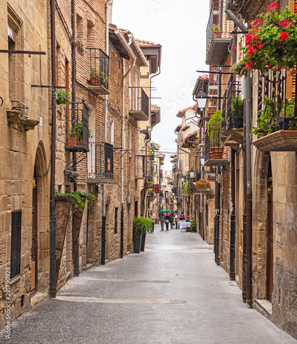 old-town-of-la-guardia-spain