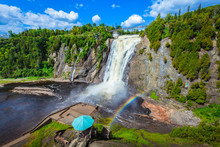 Landscape View Of Montmorency ...