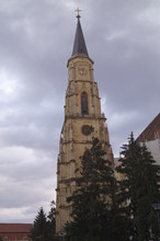 Tower Of The Church Saint Mich...