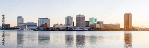 Photo  Norfolk Skyline