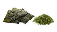 Nori Sheets And Dried Seaweed ...