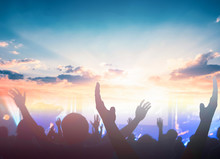 Worship And Praise Concept: Ch...
