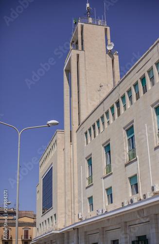 Photo Gela's Modern Building