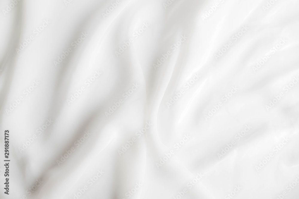 Fototapety, obrazy: fabric cloth soft texture background