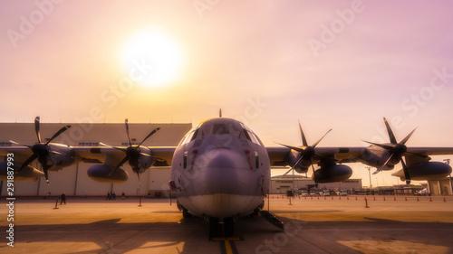 Tela  KC-130J Harvest Hawk