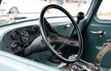 Vintage Details Inside  Old Ho...