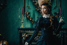 Stylish Elegant Duchess