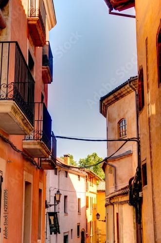 Vic, Catalonia, Spain