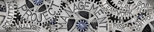 Fotografía Metal Wheel Concept
