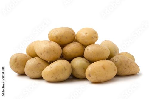 Fotografiet Kleine Kartoffeln