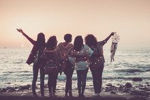 Love Friendship And Celebratio...