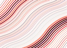 Texture, Pattern With Wavy, Wa...