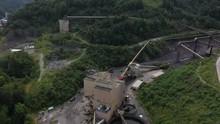 Pulling Back From Elk Run Coal...